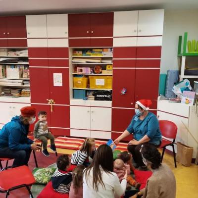 Noël des enfants 2020