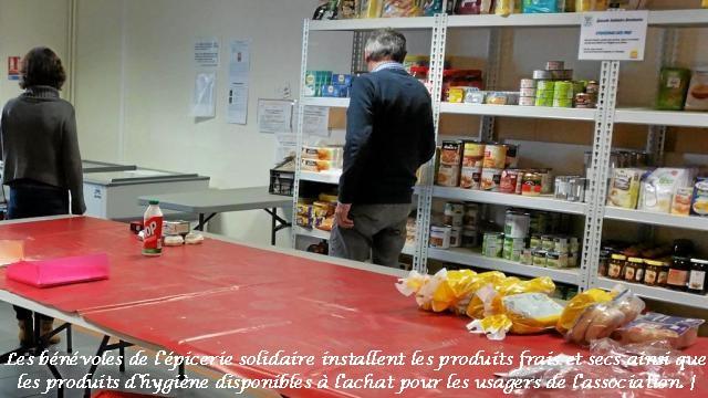 L epicerie solidaire pas qu une aide alimentaire 1